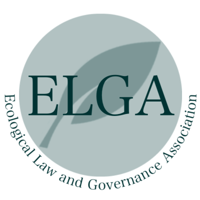 Ecological Law and Governance Association